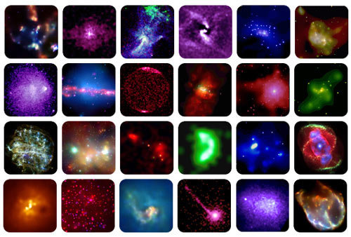 names of nearby galaxies - photo #49