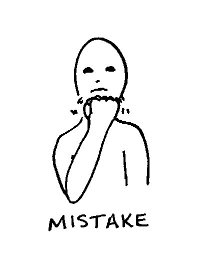 5 Mistakes That Changed My Lif...