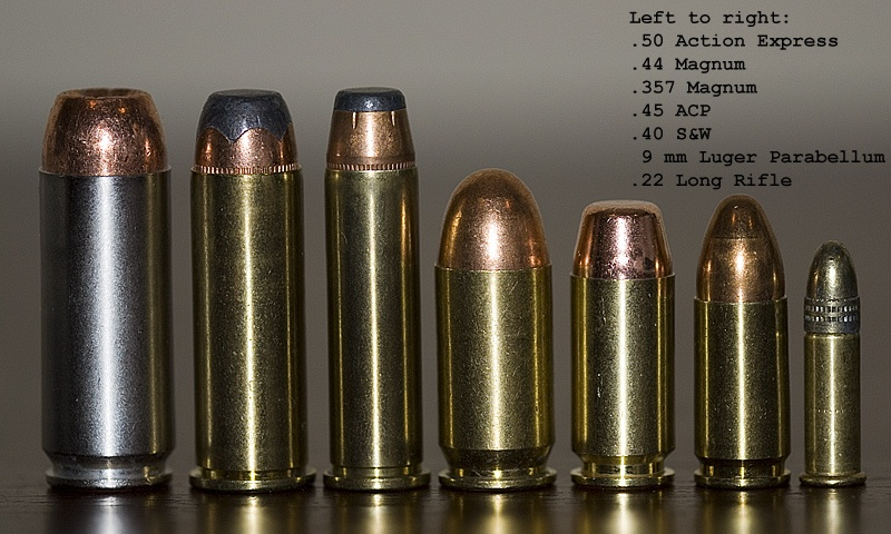 357 magnum ammo. SOME MORE BULLETS