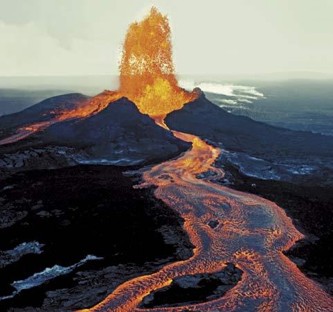 Volcanoes | Sushantskoltey's Blog