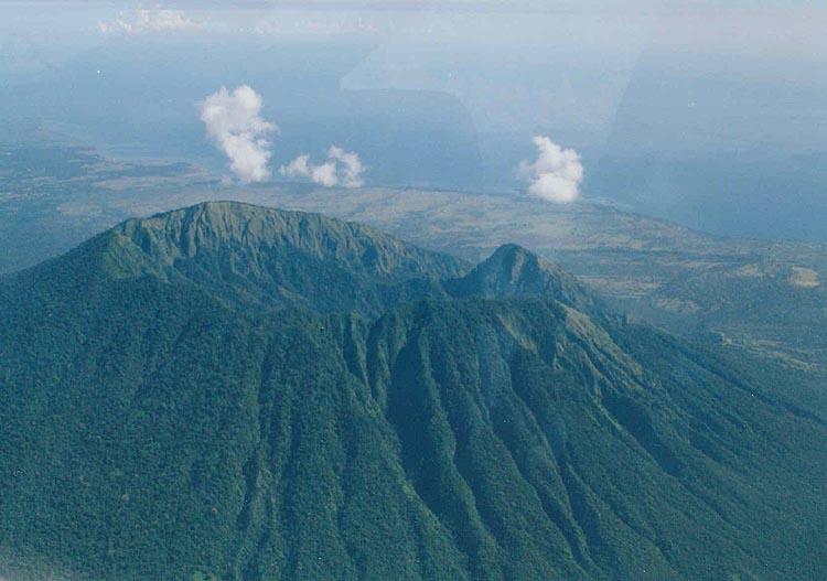 Volcanoes   Sushantskoltey's Blog