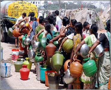 water scarcity india This article is part of a series of stories and op-eds launched by ips on the  occasion of world water day on march 22 kottayam in the southern.